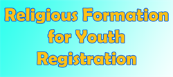 Religious Formation for Youth