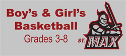 Boy's & Girl's Basketball