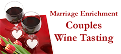 Marriage Enrichment Wine Tasting