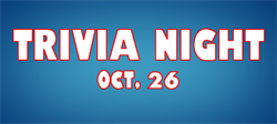 Trivia Night & Potluck