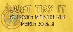 Just Try It Ministry Fair