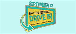 Save the Festival Drive In