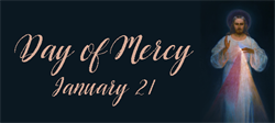Day of Mercy