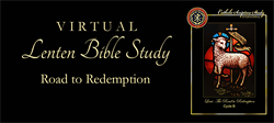 Virtual Lenten Bible Study